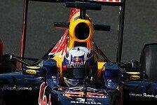 Formel 1 - Merhi: Ricciardo passt perfekt zu Ferrari