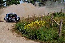 WRC - Vorschau Rallye Polen