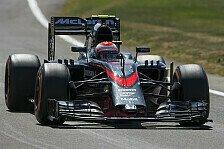 Formel 1 - Hondas Mission: Zumindest beim Heimrennen glänzen