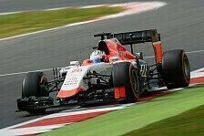 Formel 1 - Stevens strahlt: Hätte nicht besser laufen können