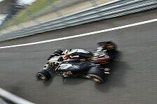 Formel 1 - Nick Chester: Lotus auf Wiedergutmachung aus