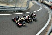 Formel 1 - Grosjean will saftige Punkteausbeute in Ungarn
