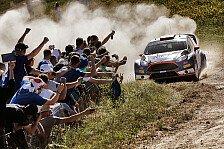 WRC - User: Mehrheit für Kubica-Verbleib im Rallyesport