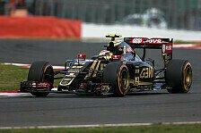 Formel 1 - Lotus Vorschau: Ungarn GP