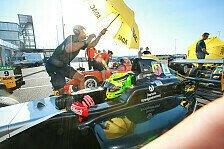 ADAC Formel 4 - Mick Schumacher bekommt neuen Teamkollegen