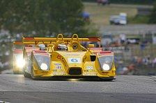 Mehr Motorsport - ALMS - Porsche RS Spyder kommt LMP2-Titelgewinn näher