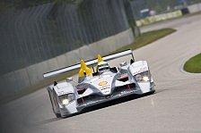 Mehr Motorsport - ALMS - Audi Le Mans-Siegerteam wiedervereint