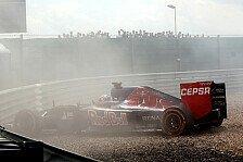 Formel 1 - FIA-Sicherheitsgipfel in Austin