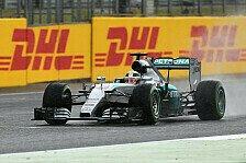 Formel 1 - Live-Ticker: Der Sonntag in Silverstone