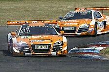 ADAC GT Masters - kfzteile24 MS RACING rockt die Lausitz