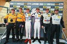 ADAC GT Masters - Bilder: Lausitzring - 7. & 8. Lauf