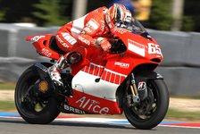MotoGP - Brünn: Loris war kein Überraschungssieger