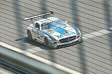 ADAC GT Masters - Highlights, Rekorde, Spannung zur Halbzeit