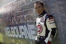 Formel 1 - Takuma Sato: Ich gehöre jetzt zu den Top-Piloten