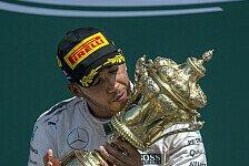 Formel 1 - Bilderserie: Großbritannien GP - Pressestimmen