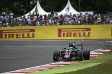 Formel 1 - Honda nicht bereit für B-Team