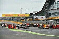 Formel 1 - Hilft die Krisen-Diskussion sogar?