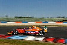 ADAC Formel 4 - Mücke: Shwartzman Zweiter und zweimal Dritter