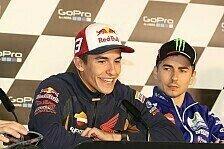 MotoGP - Sachsenring: Die Stimmen zum Freitag