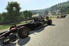 F1 2015 - Der Rennspiel-Klassiker geht in die nächste Runde