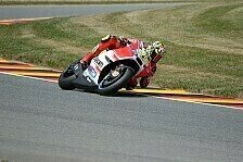 MotoGP - Ducati fehlt das Rezept für Sachsenring-Speed