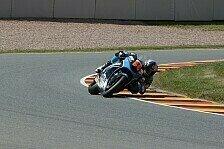 Moto2 - Schwindelgefühl: Florian Alt lässt Qualifying aus