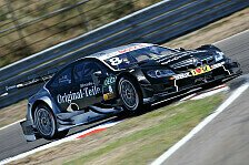 DTM - So will Mercedes BMW knacken