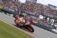 MotoGP - Sachsenring: Die Stimmen zum Qualifying
