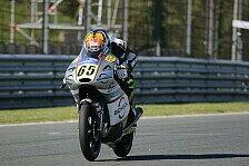 Moto3 - FP3 Indy: Öttl glänzt bei Kent-Supershow