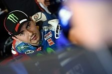 MotoGP - Blog: Lorenzo wirft gegen Rossi die Nerven weg