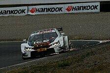 DTM - Spielberg: BMW-Vorschau