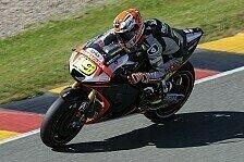 MotoGP - Aprilia: Bautista punktet erneut, Laverty Letzter