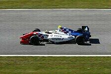 WS by Renault - Rowland gewinnt am Nürburgring