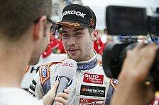 Formel 3 EM - Markus Pommer gewinnt sein erstes Rennen