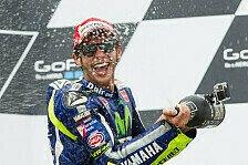 MotoGP - 5 Gründe für eine geile 2. Saisonhälfte