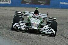 IndyCar - Munoz bleibt bei Andretti Autosport