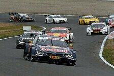 DTM - Erfolgsballast: Kritik der Fahrer mehrt sich