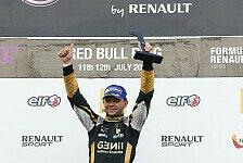 WS by Renault - Bilder: Österreich - 8. & 9. Lauf