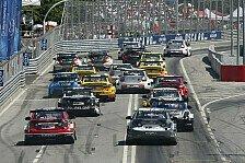 Portugal-Ticker: Die WTCC-Rennen in Vila Real