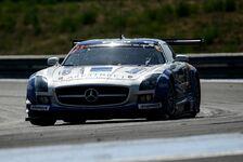 Mehr Sportwagen - Thomas Jäger gewinnt in Le Castellet