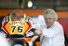 MotoGP - Foward verlässt MotoGP und geht in die WSBK