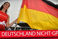 Formel 1 - Chronologie: So lief der Deutschland Nicht-GP 2015