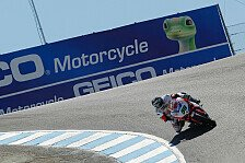 Superbike - Bilder: USA - 9. Lauf