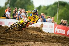 ADAC MX Masters - Bilder: Tensfeld - Tensfeld