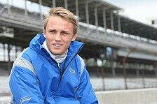 Formel 1 - Haas: Max Chilton vor F1-Comeback?