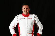 Formel 1 - Offiziell: Leimer am Freitag im Cockpit