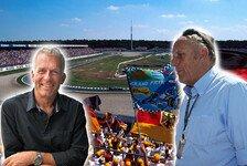 Formel 1 - Deutschland-Absage: Danner vs. Stuck