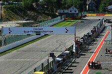 ELMS - Sechs Rennen in 2016