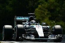 Formel 1 - Hamilton jubelt: Das wird meine Lieblingsstrecke!