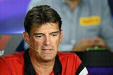 Formel 1 - Lowdon: Haas wird früh punkten